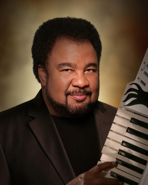 Jazz artist George Duke