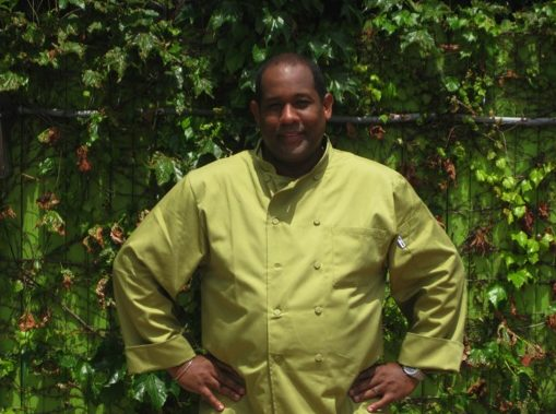 Nigel Spence Puts Jamaican Cuisine on the Map in New York