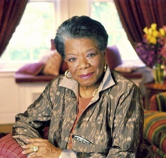 A Lifetime of Delicious Food and Memories with Dr. Maya Angelou