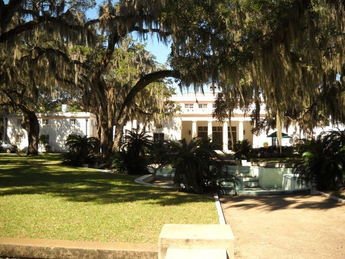 A Journey to Sapelo Island Where History and Culture are Still Alive