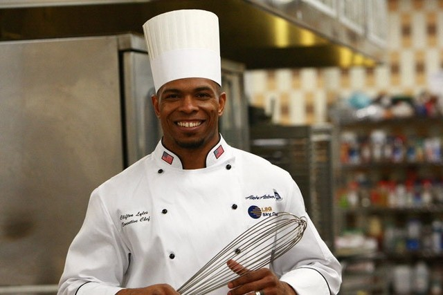 Chef Clifton Lyles
