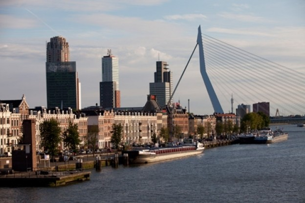 Discovering a Multicultural Melting Pot in Rotterdam