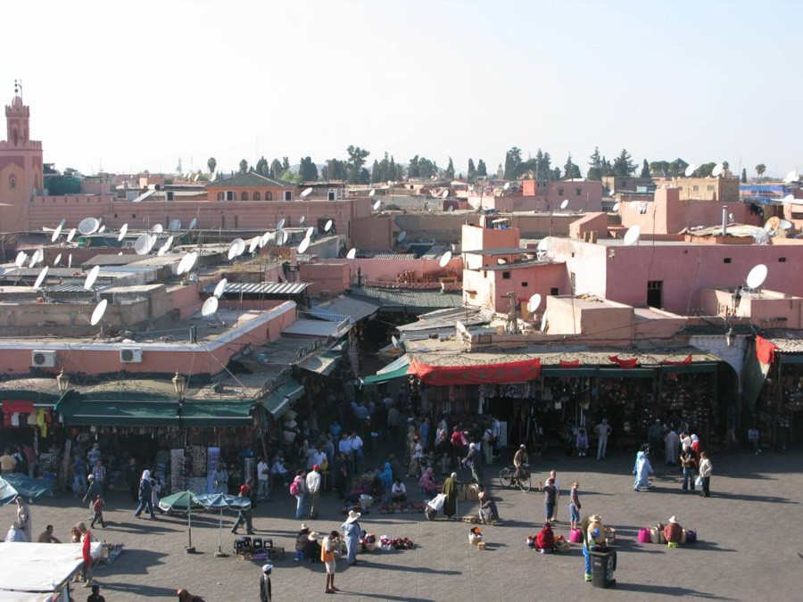 Morocco: North Africa's Cultural Mecca