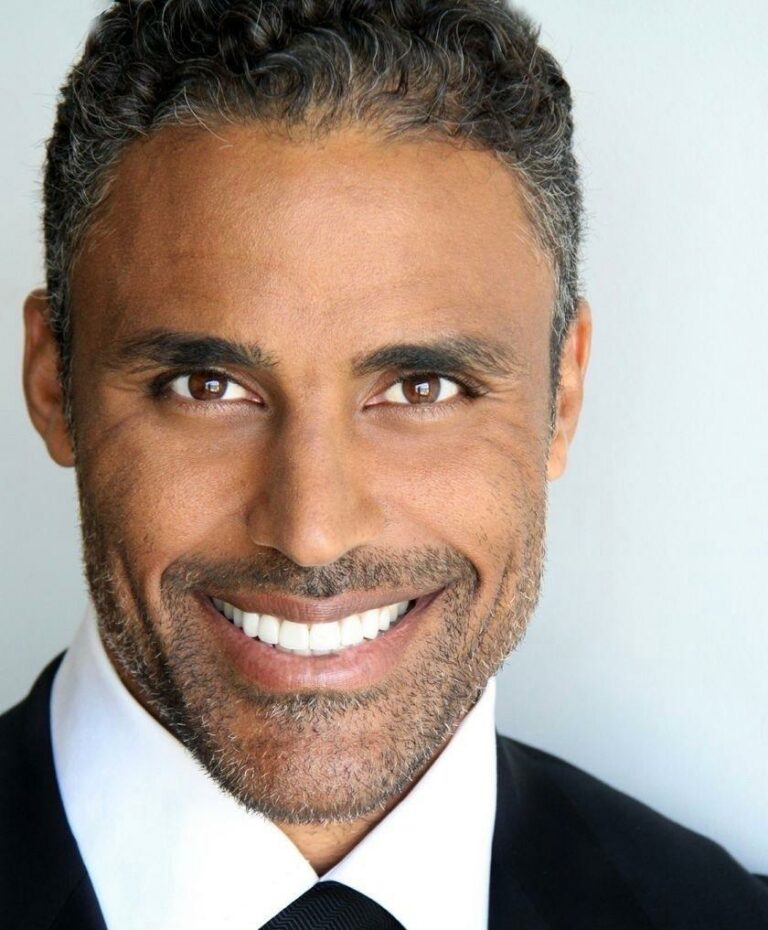 Off the Court and on the Culinary Scene with Rick Fox