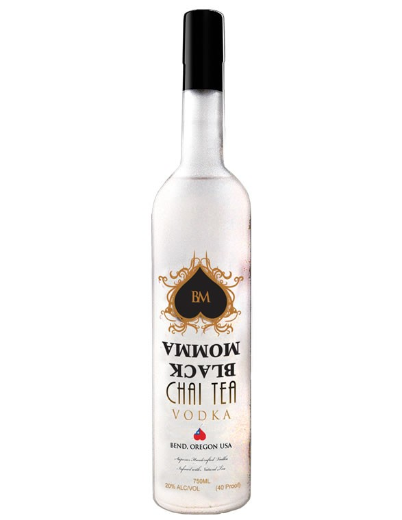 Vanessa Braxton Thinks Global with Black Momma Vodka