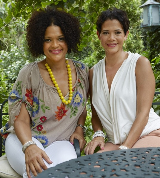 Modern Caribbean Family Recipes with Suzanne and Michelle Rousseau