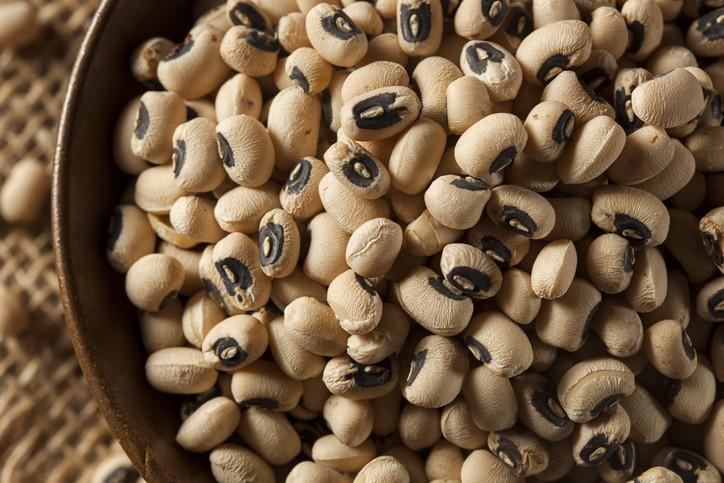 Organic Black-Eyed Peas