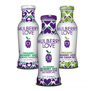Mulberry Love - Refresh and Energize
