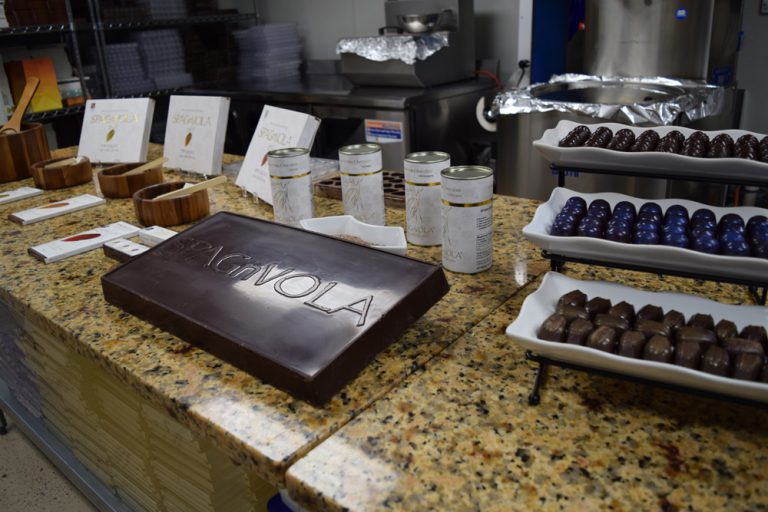 SPAGnVOLA's Single-Estate Chocolates Are Reinventing the Sweet Experience