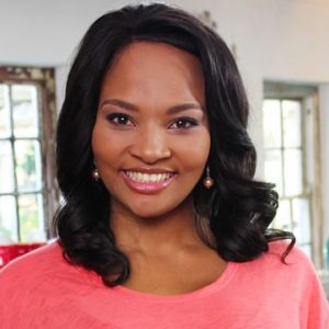 Celebrity Chef Siba Mtongana: She Eats, She Prays, She Loves Food and Travel