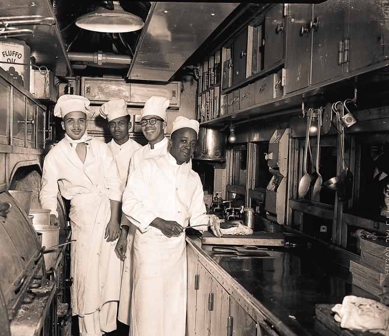 Cuisine, Culture and Community at Taste of Black Austin