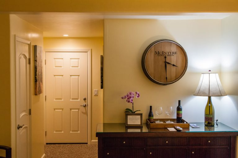 Wine and Romance in Carmel and Vendange Inn & Suites