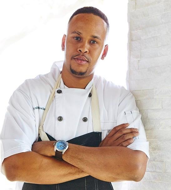 Chef Andre Fowles