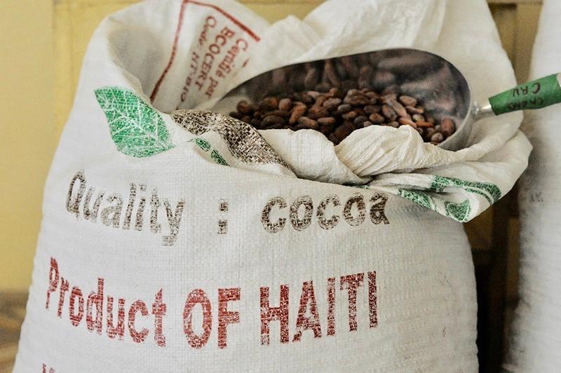 Les Chocolateries Askanya, Haiti