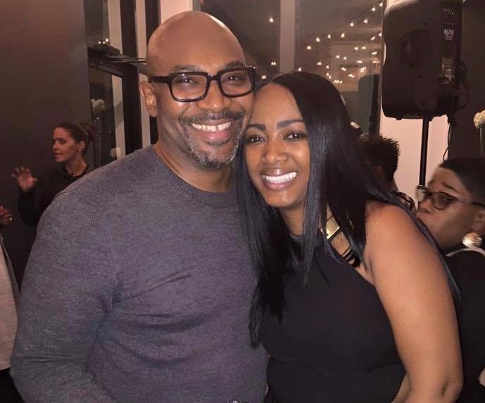 Fran and Mikiah Westbrooks, Owners of Brix in Detroit