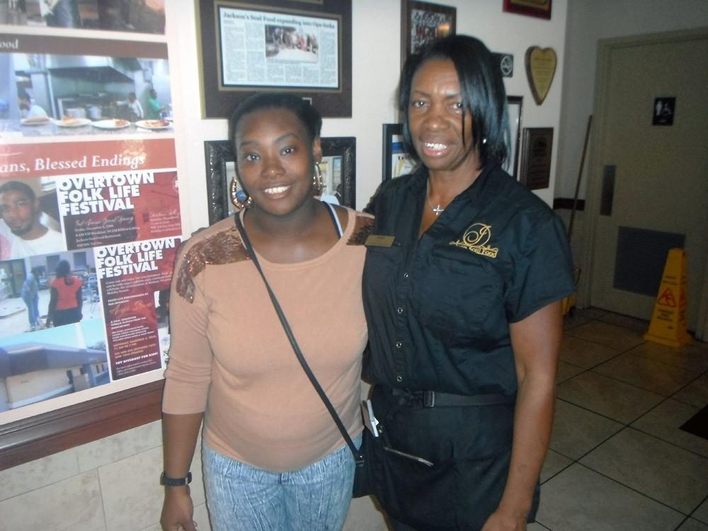 Jackson Soul Food in Miami, FL