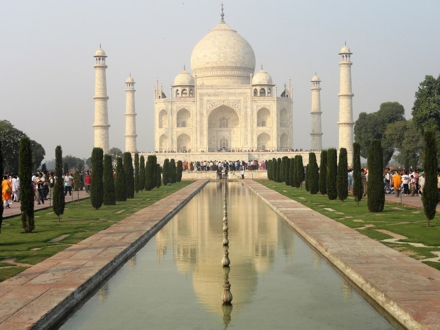 An Introduction to India