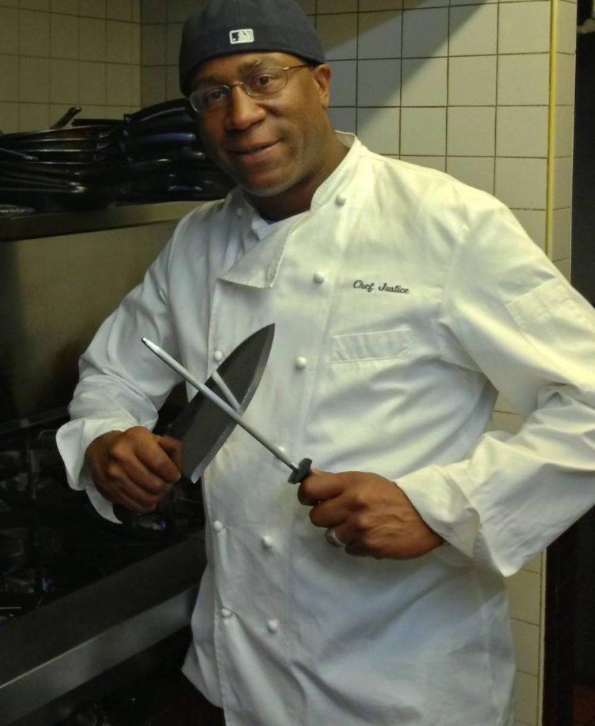 Chef Justice Stewart