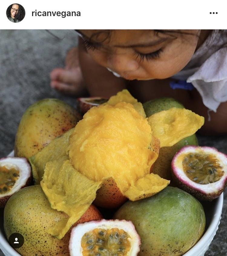 5 Black Vegans to Follow on Instagram Plant-Based Inspiration