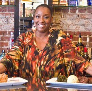 Melba Wilson: Harlem's Ambassador for Great Food, People and Community