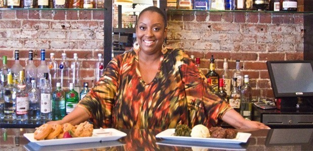 Melba Wilson: Harlem's Ambassador for Great Food, People and Community