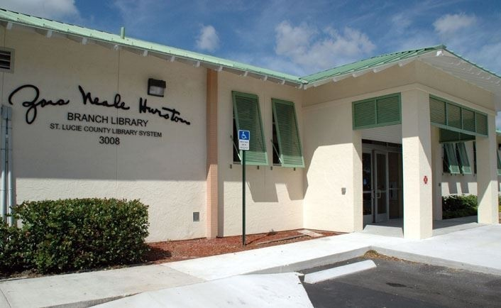 The Legacy of Zora Neale Hurston in Fort Pierce, Florida