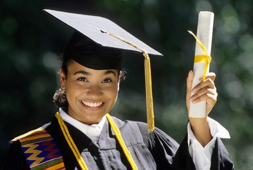 Graduation Etiquette