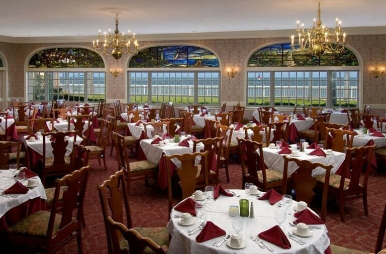 Southern Culinary Traditions Return to the King and Prince Beach and Golf Resort