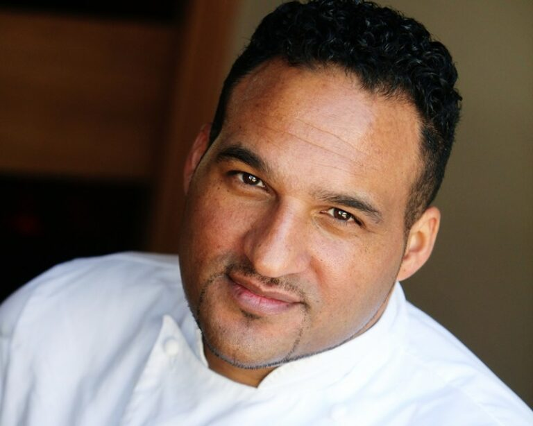 Michael Caines: The Journey of a U.K. Top Chef