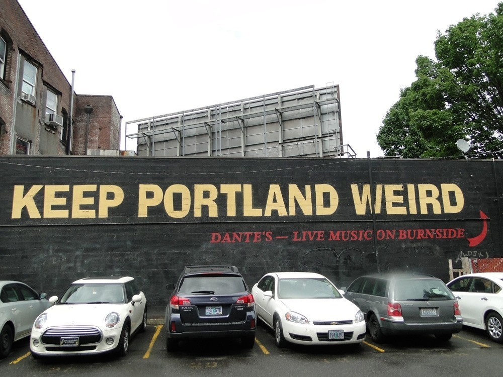 Shining the Spotlight on the Many Facets of Perfect Portland