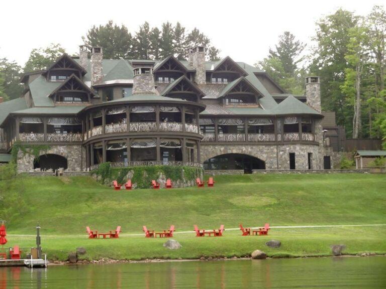 Lake Placid: The Perfect Upstate Retreat