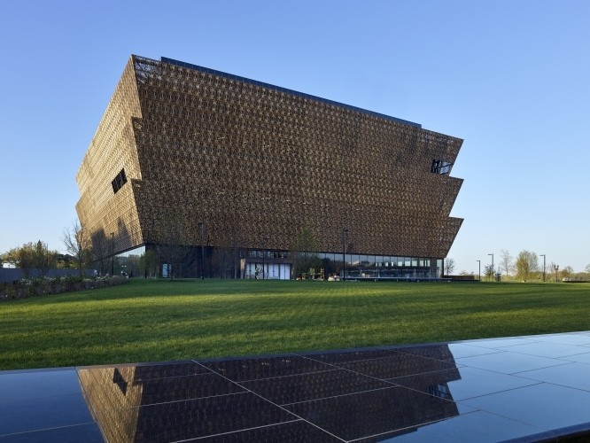 What To Do, Where To Go and How to Celebrate the Opening of the NMAAHC