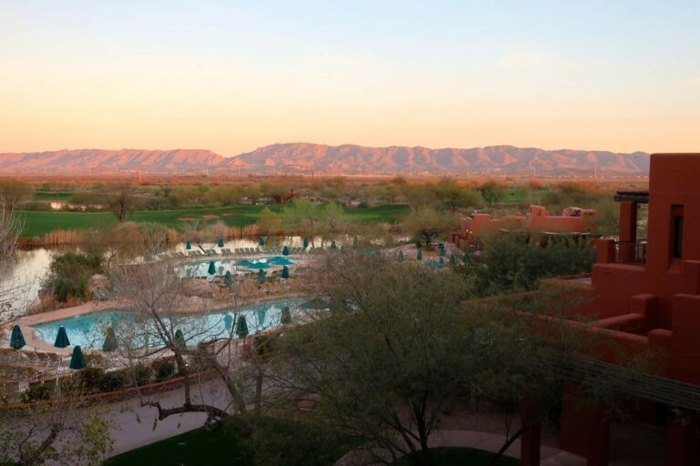 Re-Energize Your Mind, Body and Spirit in Arizona