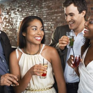 Business Networking Etiquette