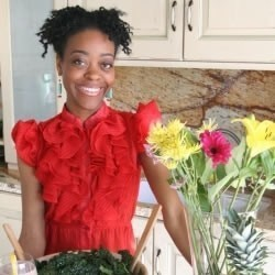 Lose Weight and Feel Great: Wisdom from Nwenna Kai