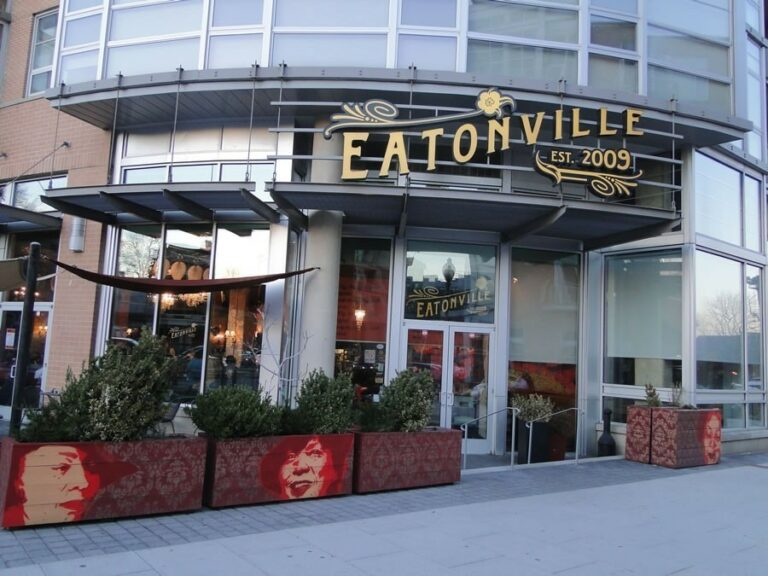 Eatonville in DC
