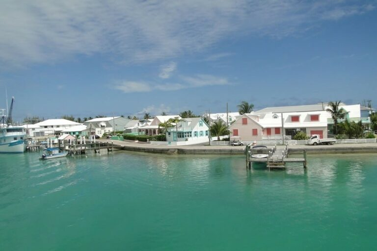 Harbour Island: One of The Bahamas Great Escapes