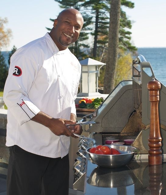 Top Summer Travel Destinations and How Chef Rob Rainford Rates Canada