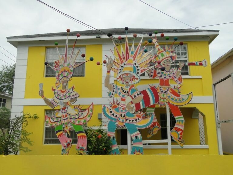 The Bahamas: Islands of Rich Cultural Havens