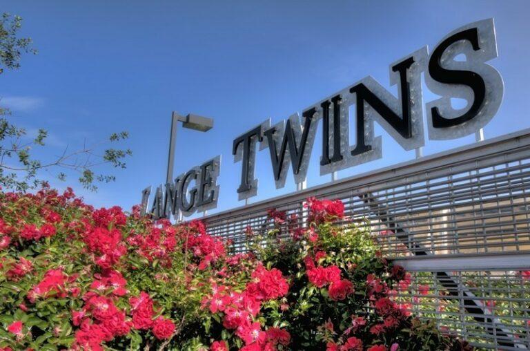 Lange Twins Winery