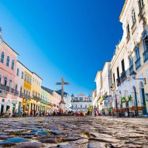 The Pulsating Beauty of Salvador da Bahia, Brazil