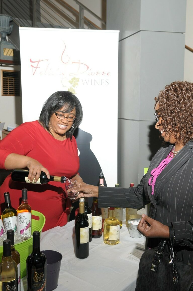 Black Winemakers Take Center Stage Coast to Coast for Black History Month