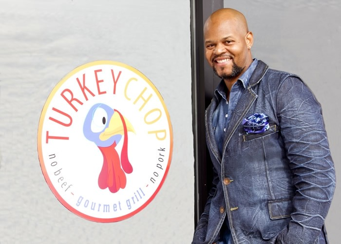 Quentin Love: Transitioning Communities One Meat at a Time with TurkeyChop