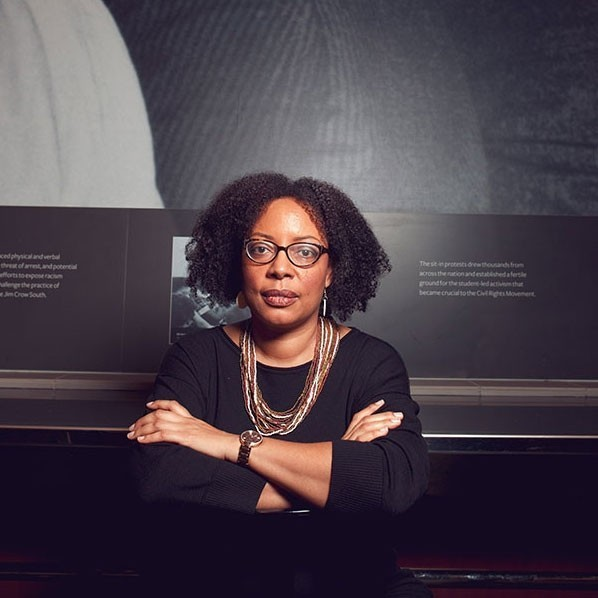 Cultural Links: A Curator's Connection to the NMAAHC