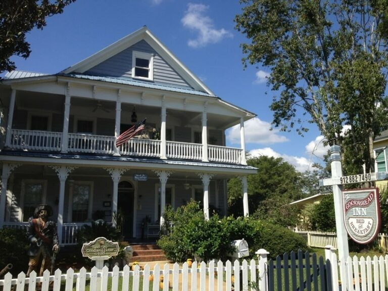 Dive into African-American History at Cumberland Island
