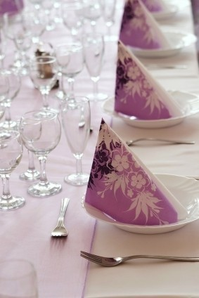 Wedding Reception Etiquette for Guests