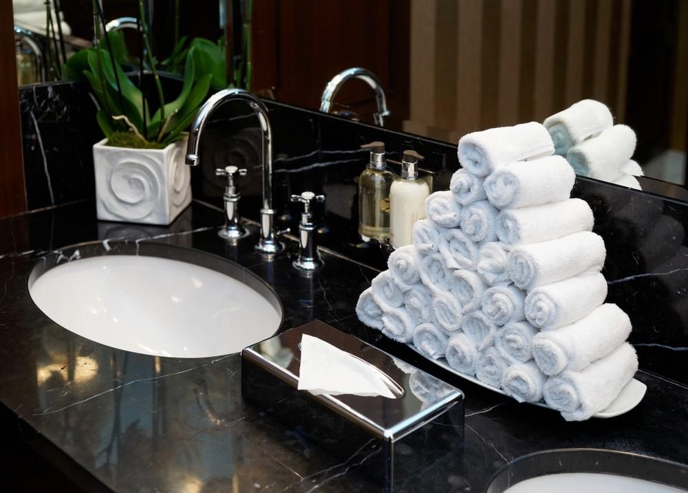 Proper Hygiene in Public Places