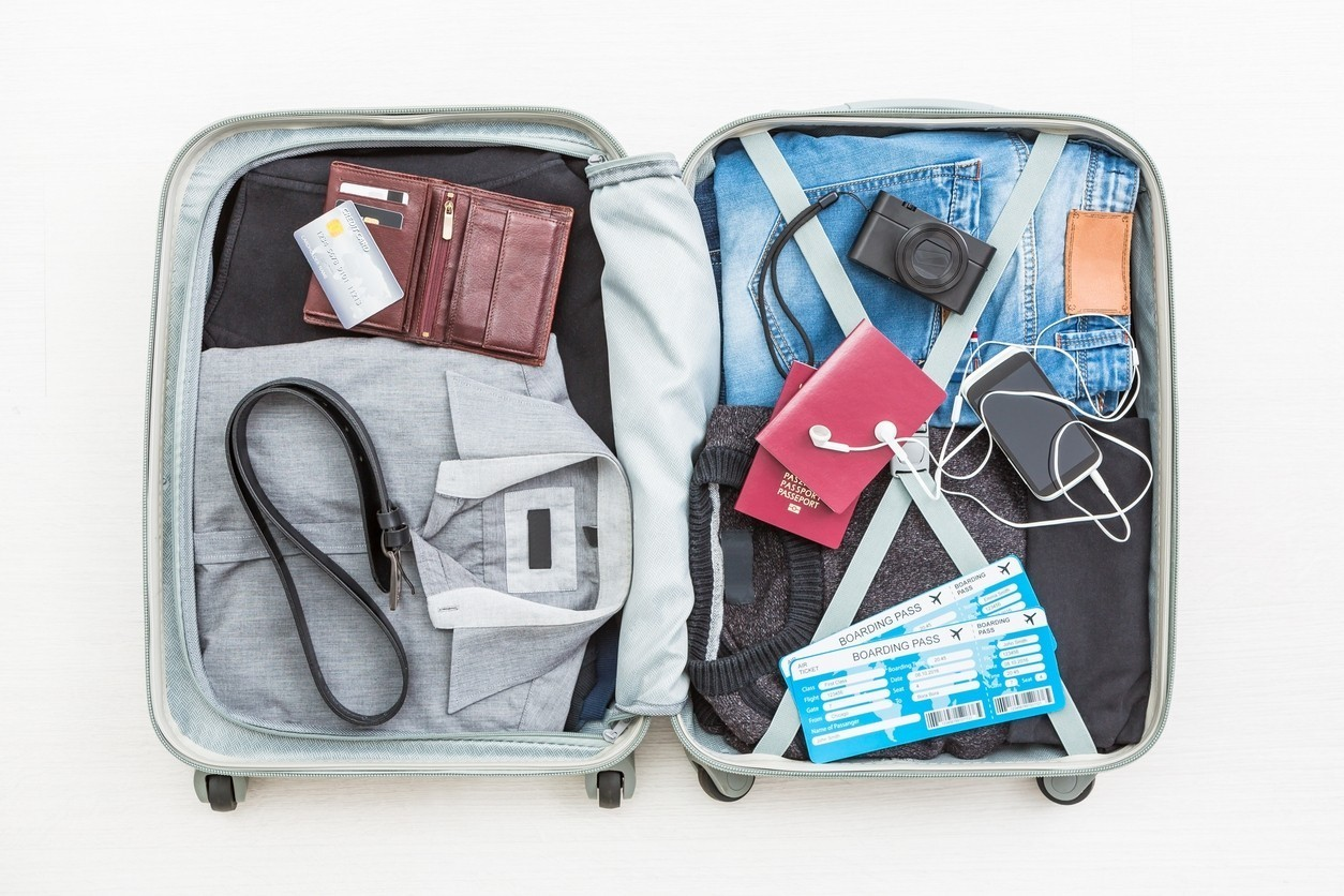 7 Helpful Hacks for Hassle-Free Packing