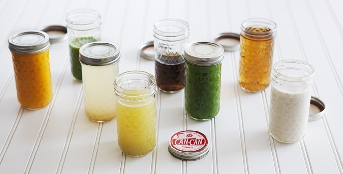 New Year, New Cleanse: Creating a Healthy You