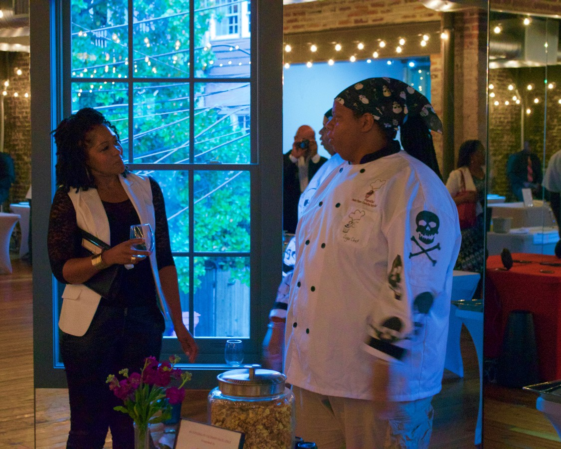 Special Food and Wine Event Celebrates Historic Opening of NMAAHC